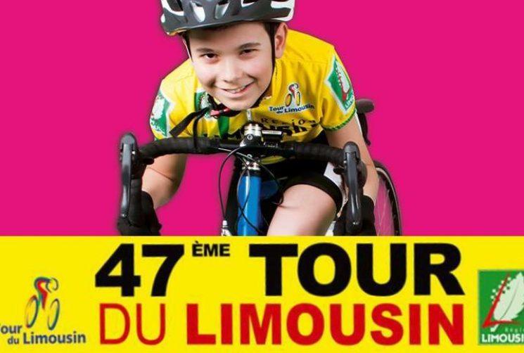 Tour du Limousin doet dagje Dordogne