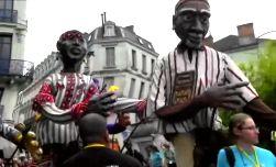 Dordogne Périgord: Cultuur-Perigueux-Sarlat-Mimefestival Mimos