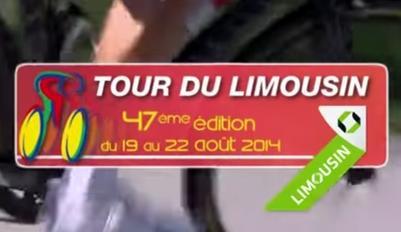 Dordogne Périgord: Tour du Limousin parcours