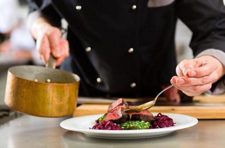 Fait maison-keurmerk voor ambachtelijk restaurant