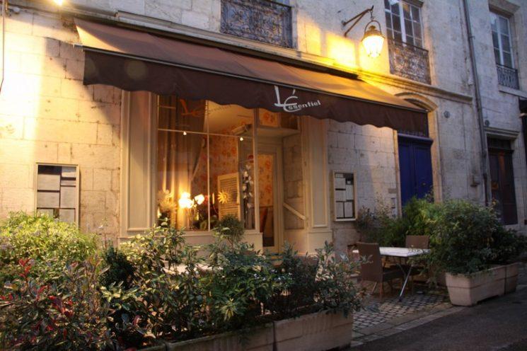 Michelingids 2015: in Dordogne stralen 10 sterren