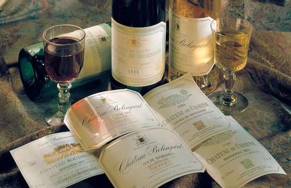 Chateau Belingard produceert een breed gamma prijswinnende witte en rode wijnen en rosé's uit Bergerac en Monbazillac.