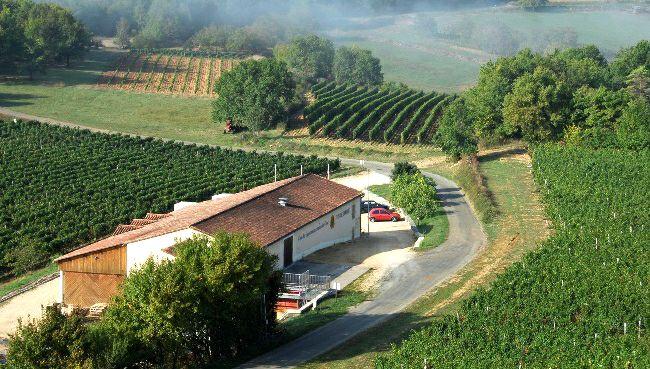 Dordogne Perigord Vin de Domme Vin de Pays Perigord Vignerons des Coteaux du Ceou4 B1