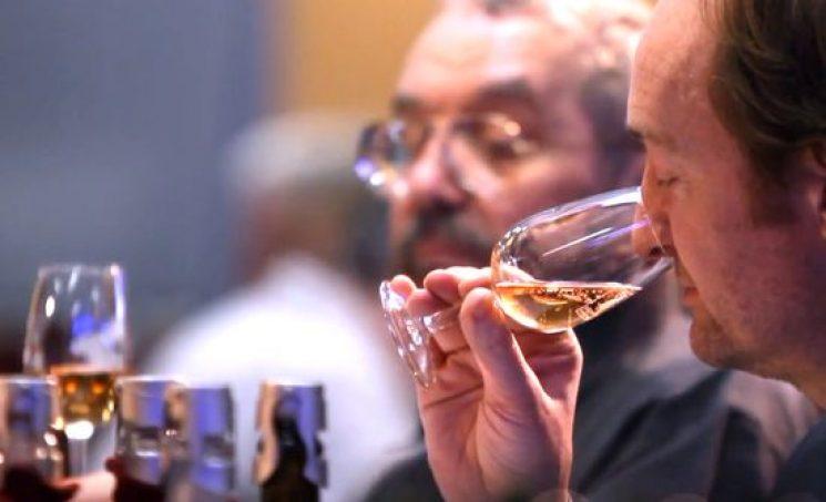Dordogne-wijnboeren oogsten 39 medailles in Parijs