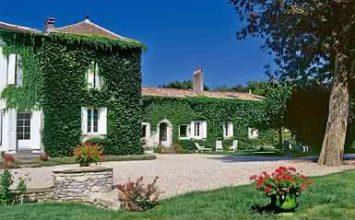 Dordogne Périgord wijnen: medailles Concours des Vins des Vignerons Independants - Château Moulin Caresse Bergerac