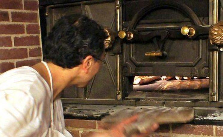 Voor stokbrood naar Trélissac, voor taart naar Sarlat