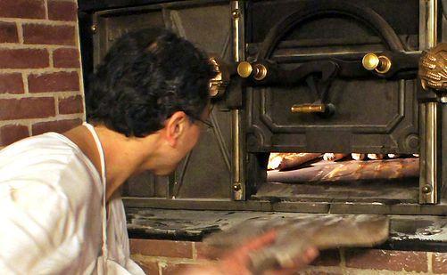 Boulangerie Dordogne beste baguettes tourtes-taarten