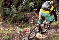 Mountainbiken in Dordogne Perigord: 24 parcoursen bij Les Eyzies, Montignac en Le Bugue rond Vézère.