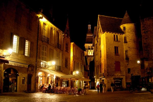 Moorden in Sarlat?