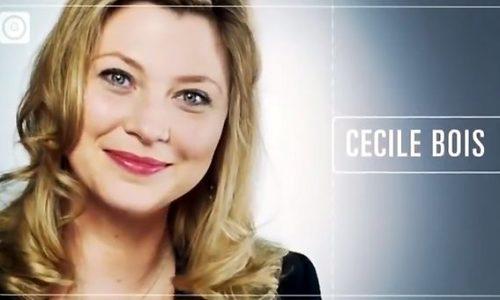 Dordogne Périgord: Cécile Bois speelt hoofdrol in Meutres à Sarlat.