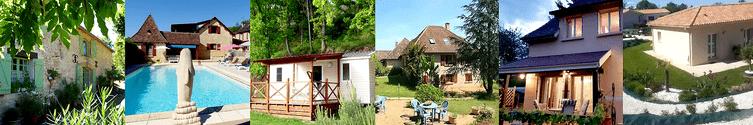 Dordogne Périgord: vakantiehuizen gites holiday homes Trivago