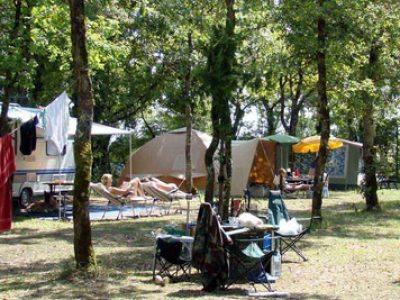 Dordogne-Périgord: naturistencampings, naturisme, naaktrecreatie-campings: Camping Naturiste Le Couderc.
