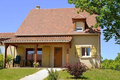 Dordogne Souillac - FranceComfort - Domaine de Lanzac
