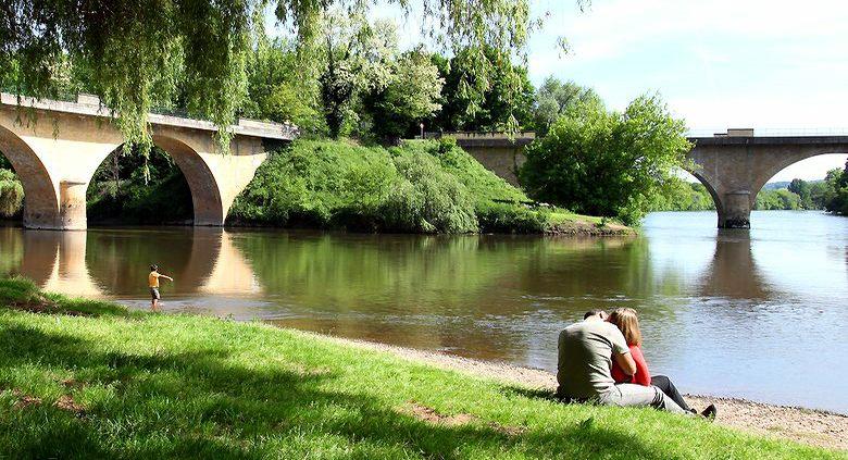 Dordogne-romantiek
