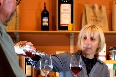 Dordogne Périgord: medailles d-or voor wijnen uit Dordogne tijdens Concours de Bordeaux-Vins d'Aquitaine 2017, waaronder Domaine de Siorac.