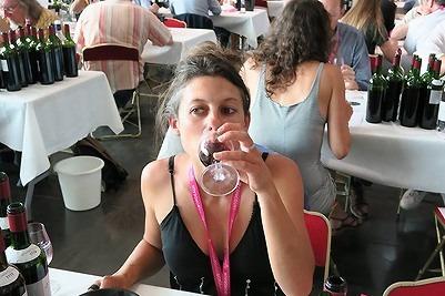 Dordogne Perigord - Concours de Bordeaux-Vins Acquitaine2