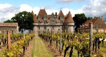 Dordogne Périgord - culinaire rondreis Bergerac - Chateau Monbazillac