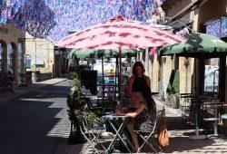 Dordogne - Périgord: Félibree 2018 in Saint-Cyprien