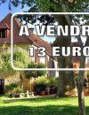 Dordogne Périgord: La Guérinière' bij Cénac et St-Julien (regio Domme)
