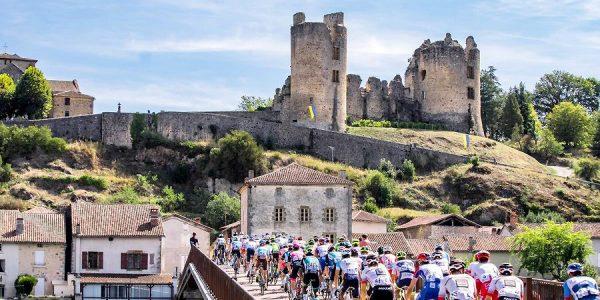 Dordogne Perigord - Tour du Limousin Nouvelle-Aquitaine 2020