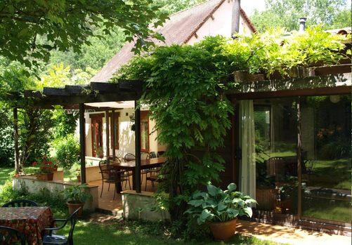 Dordogne Magazine - Natuurhuisje vakantiehuis in natuur 1