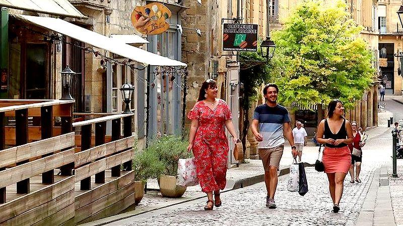 Dordogne Perigord - toerisme-tourisme 2